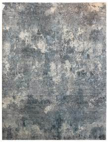 Modern Grey Rug Patinated Look Rug Organic Gabbeh No 7 Nk 07 10521