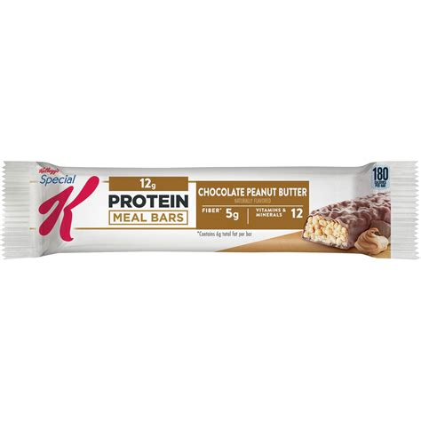 k protein meal bar review special k protein meal bar ld products