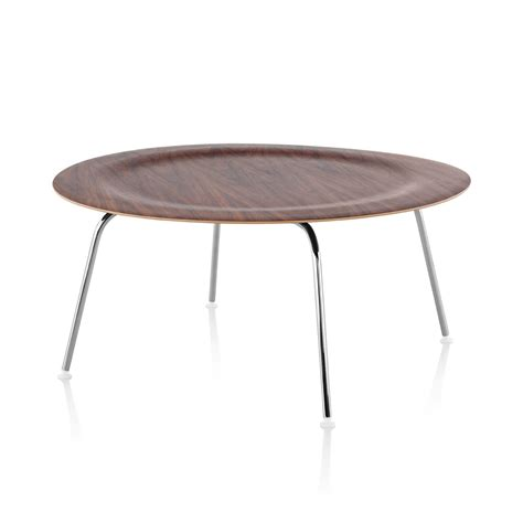 Eames Molded Plywood Coffee Table Eames Molded Plywood Coffee Table Metal Base By Charles Eames For Herman Miller Up Interiors