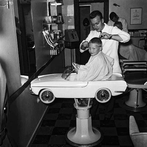 1950s retro boys haircuts for kids i love going to the barbershop barber haircut
