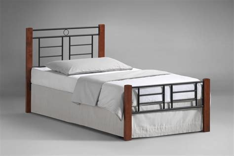 Bed Frames King Single Topaz King Single Bed Frame