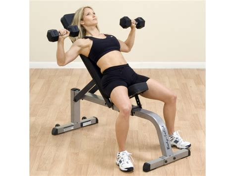 body bench body solid flat incline bench