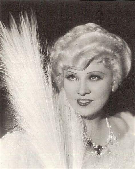 Mae West by Mae West 1930s