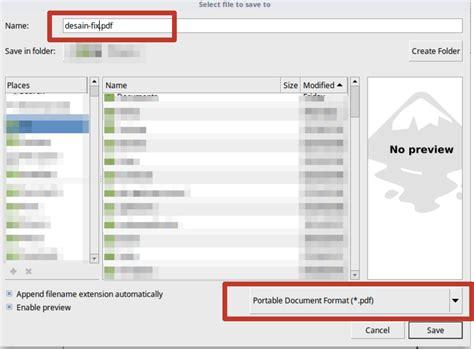 tutorial menggunakan inkscape tutorial inkscape cara menyimpan file adobe ilustrator
