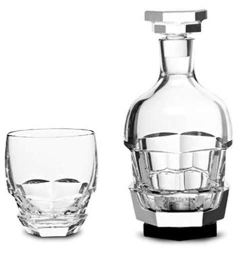 baccarat crystal barware baccarat stemware barware abysse barware crystal