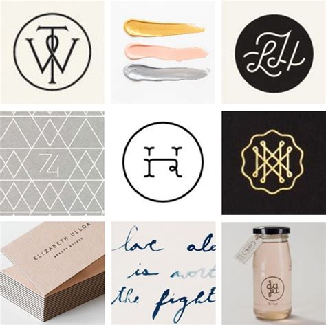 design inspiration branding branding inspiration mint