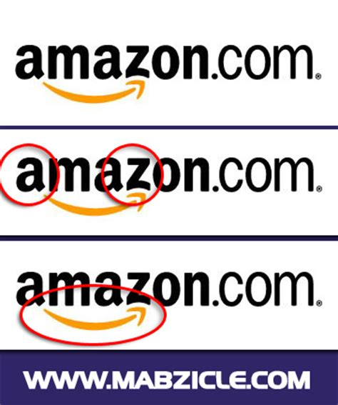 amazon meaning look at these 10 company logos you will be amazed with 4
