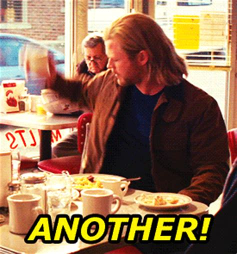 Avengers Kink Meme - thor gifs find share on giphy