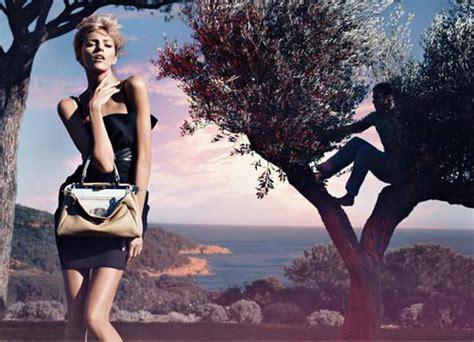 Marc Silvana Hobo by Fendi Peek A Boo Designer Handbags