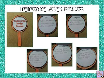magnified vocabulary science craftivities lets  physical physical science teaching