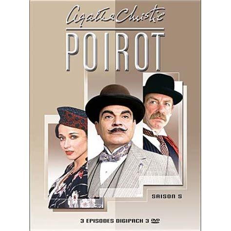 hercule poirot s casebook series 42 dvd hercule poirot saison 5 en dvd s 233 rie pas cher suchet