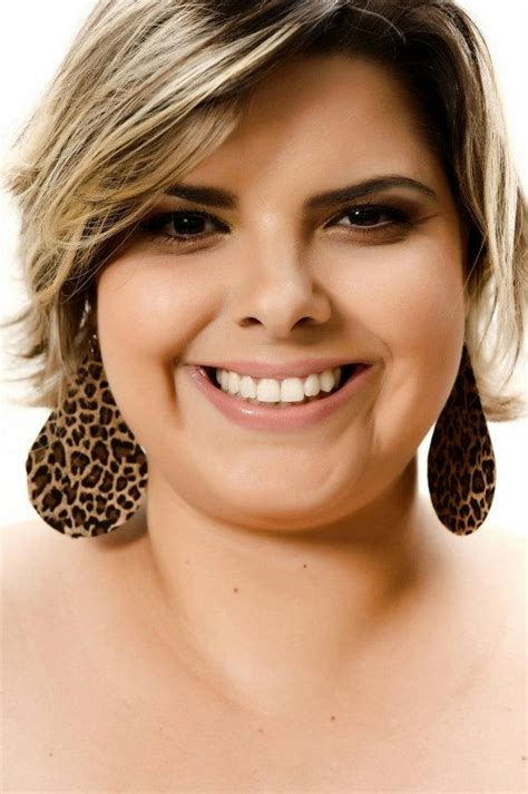 Women Short Hairstyle Fat Face Thin Hair | short hairstyles for fat faces beautiful hairstyles