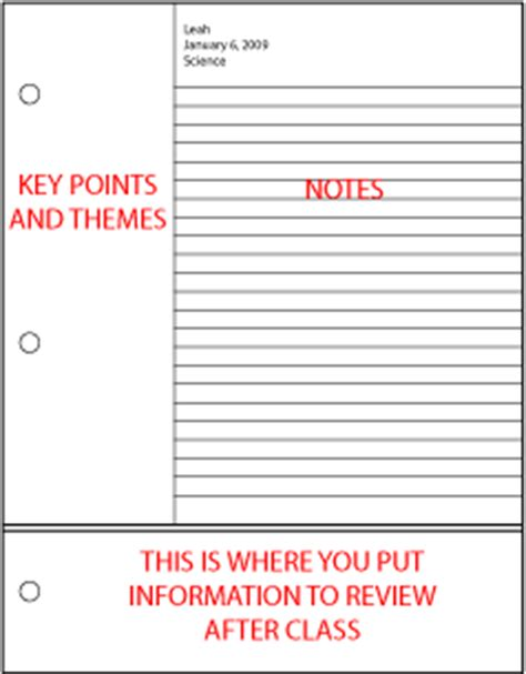 note making styles skills hub note taking