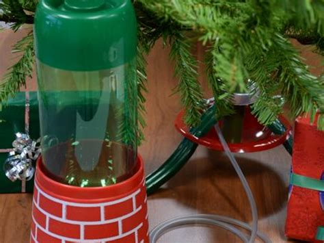 christmas tree watering present tree automatic waterer keeps tree fresh made in usa great gift idea agoura
