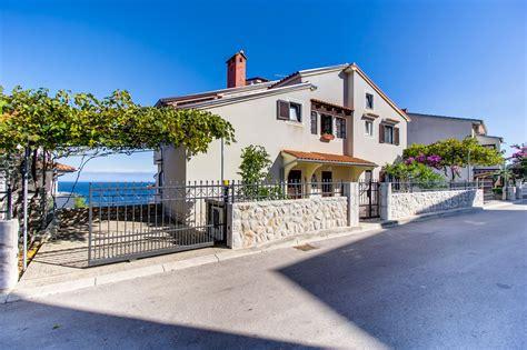 lussino appartamenti lussino vacanze losinj croazia alloggio hr lus 00322
