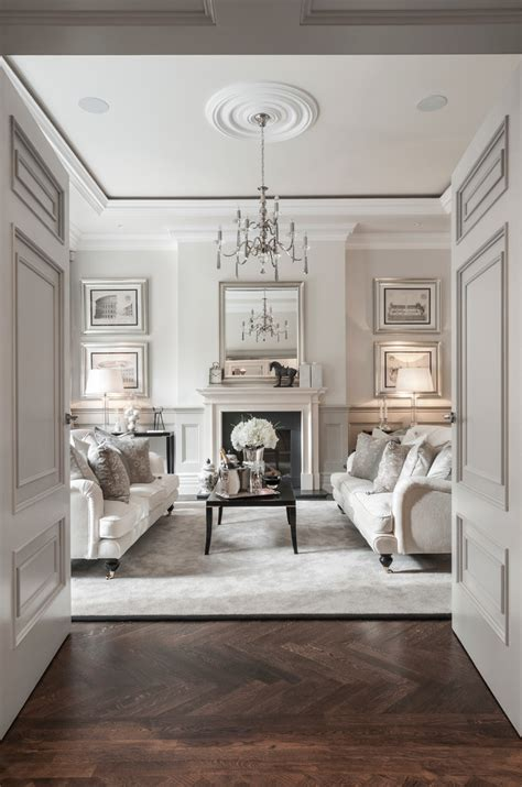 bright ceiling medallion technique london traditional living room decorating ideas art british chandelier cream doors fireplace large living