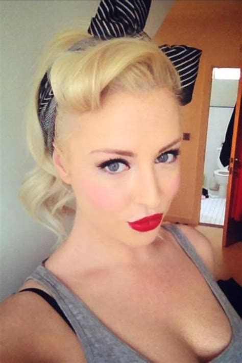 Pin Up Hairstyles With Bandana by Pin Up Bandana Hairstyle Haaaair