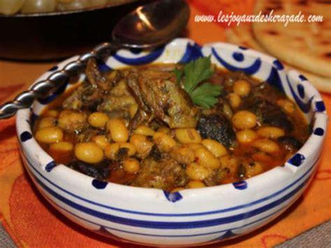 cuisine m馘iterran馥nne recette les meilleures recettes de mouton et plats