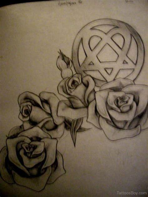 heartagram tattoo designs symbol tattoos designs pictures page 6