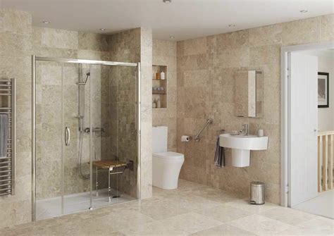 Walk In Showers And Baths Uk Bathrooms With Walk In Showers