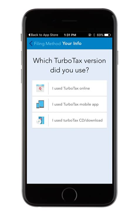 Tax Return Tracker Phone Number Mytaxrefund By Turbotax Track Your Refund Mobile App Review Gobankingrates