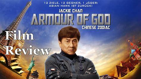 film chinese zodiac streaming armour of god chinese zodiac review zum film youtube