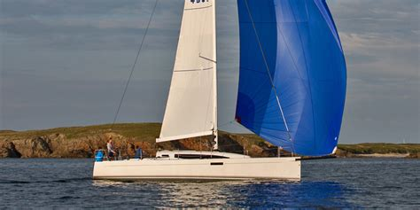J/Boats- Better Sailboats for People Who Love Sailing. J 112e