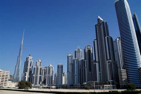 Dubai Search Business Bay Guide Propsearch Dubai