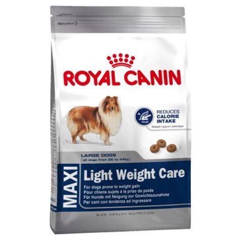 royal canin maxi puppy royal canin maxi light weight care food
