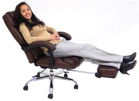 Office Chair Recliners by Office Chairs Office Recliner Chairs