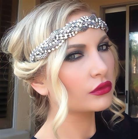 google the great gatsby dresses and hairstyles best 25 great gatsby hair ideas on pinterest gatsby