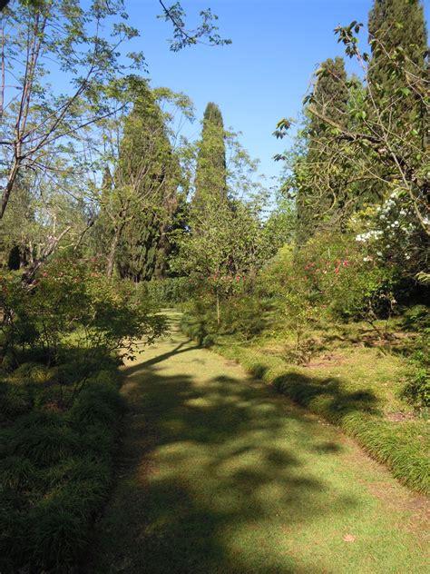 giardini landriana frammenti di ponza i giardini della landriana