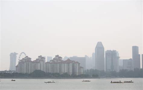 Macbook Pro Di Singapura jerebu semakin teruk di singapura berita dunia mstar