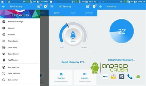 best free security for android best antivirus security apps for android 2018 android