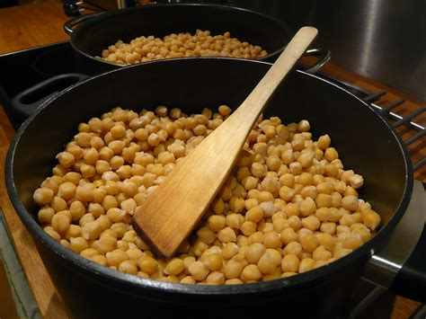 how to cook chickpeas this american bite