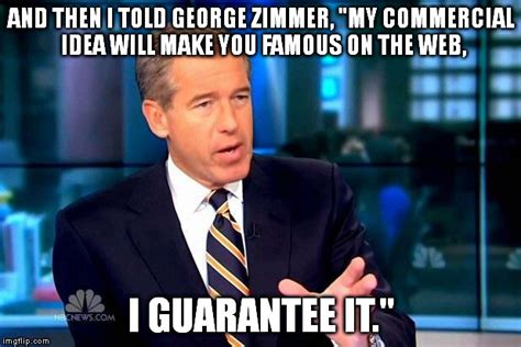 George Zimmer Meme - and lo and behold i was right imgflip