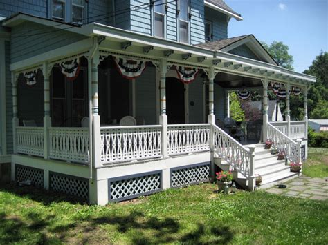 house with a porch bought house porch one things really dma homes 72973
