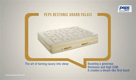 Mattress India by 66 Best Images About Peps Products On The