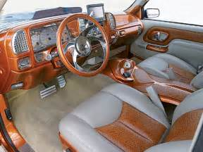 99 Tahoe Interior by 1996 Chevrolet Tahoe Pictures