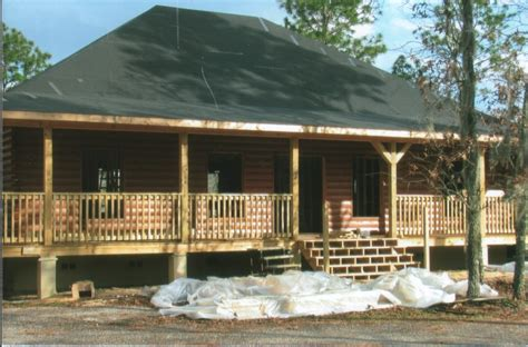 cracker style homes cracker style log homes