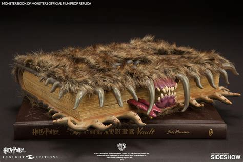 Book Of harry potter book of monsters cake geeky cakes