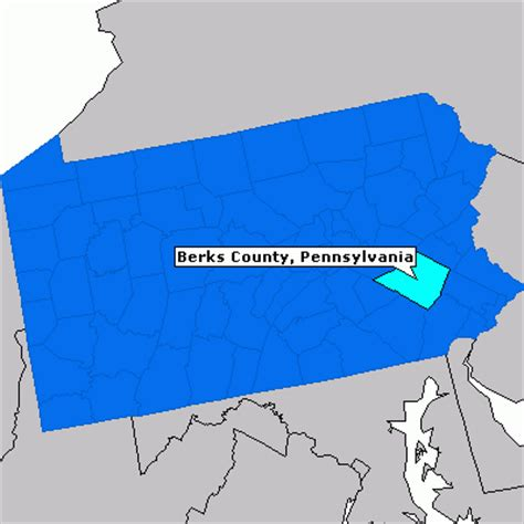 Records Berks County Pa Berks County Pennsylvania County Information Epodunk
