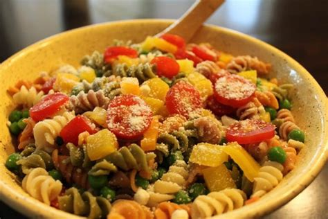 easy cold pasta salad quick easy pasta salad recipes cold food pasta recipes