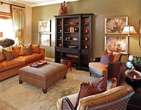 home decorating ideas 6 home decor ideas inspired by fall fashion