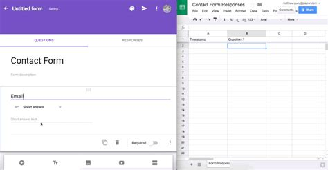google form google docs form templates best business template