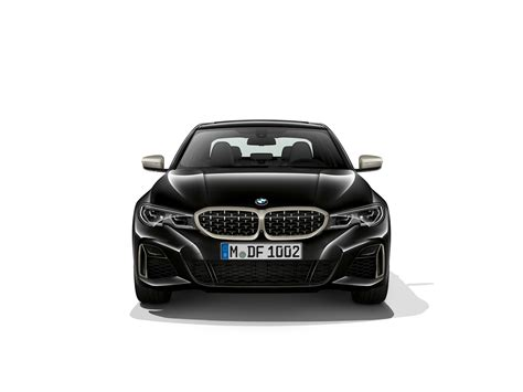 Bmw G20 2020 by 2020 Bmw M340i G20 Looks Like An Absolute S Dinner
