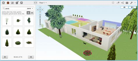 floorplanner online beste online programma s voor het inrichten van je woonkamer