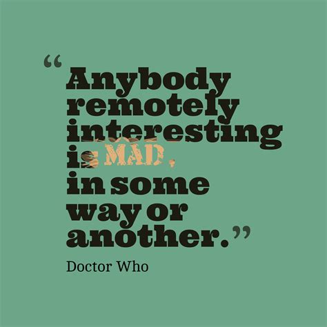 Interesting Quotes Picture Anybody Remotely Interesting Quotescover