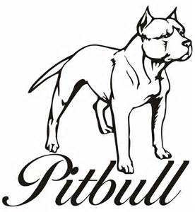 pitbull coloring pages pitbull coloring pages to and print for free
