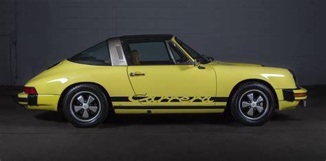 1974 porsche 911 targa 1974 porsche 911 targa hellgelb klassik kontor d 252 sseldorf
